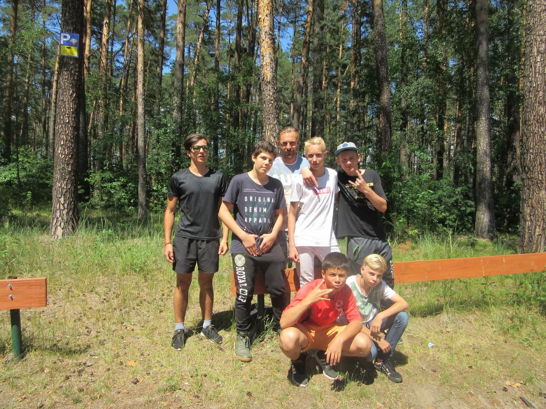 Rodinné skupiny